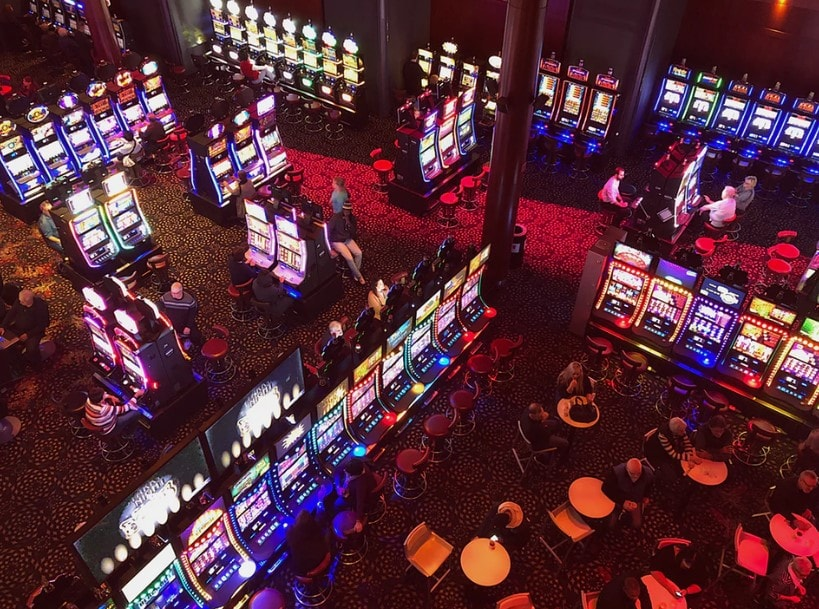 Top Three Classes About Gambling To Be Taught Before